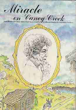 Image for Miracle on Caney Creek