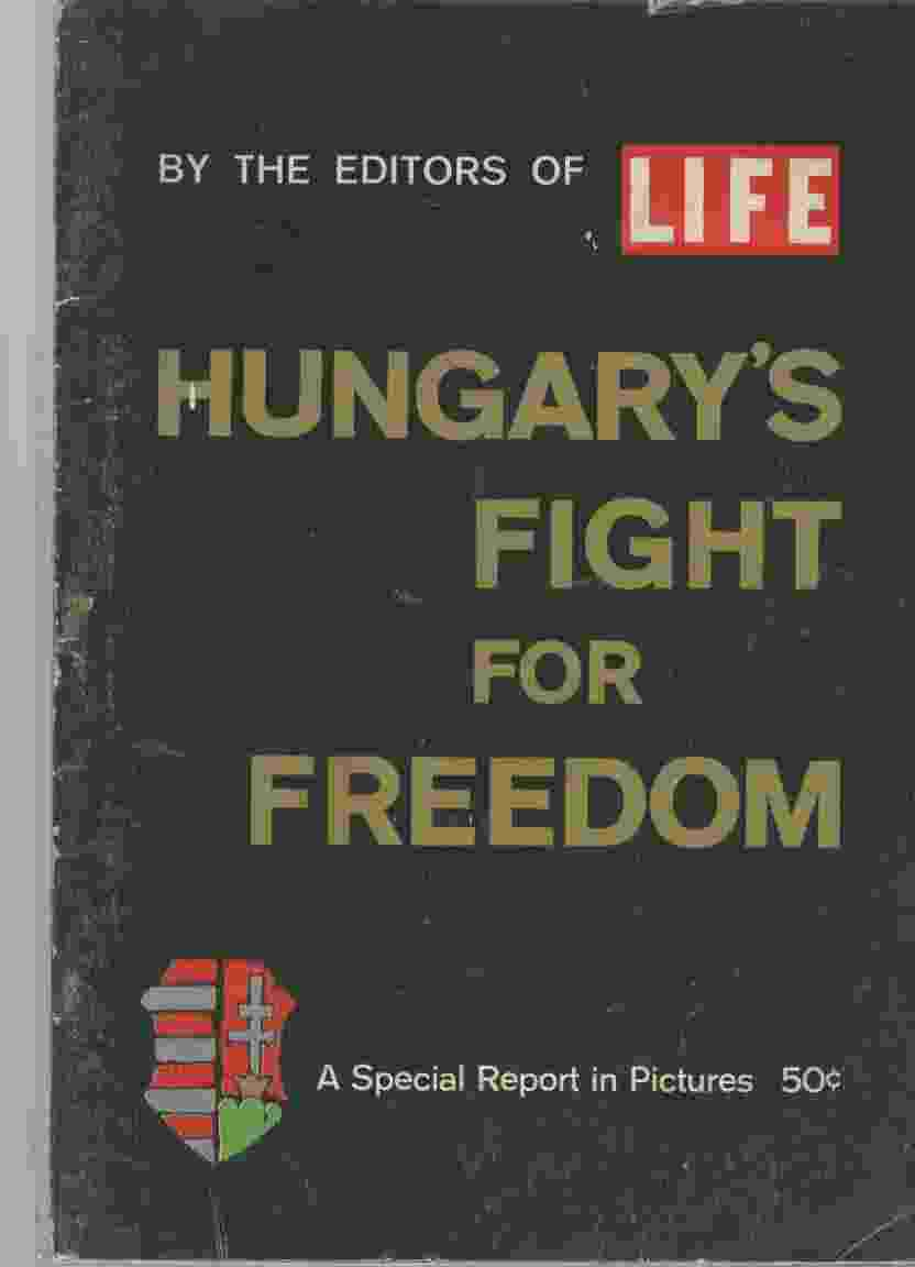 Image for Hungary's Fight for Freedom