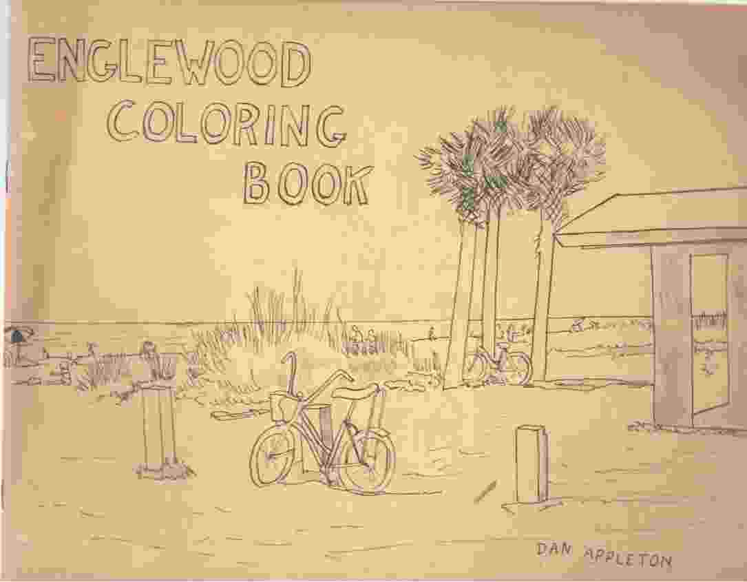 Image for Englewood Coloring Book