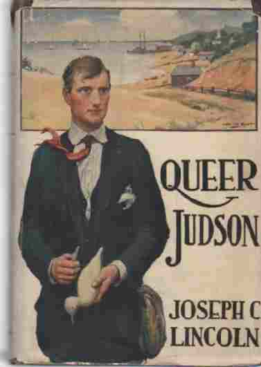 Image for Queer Judson