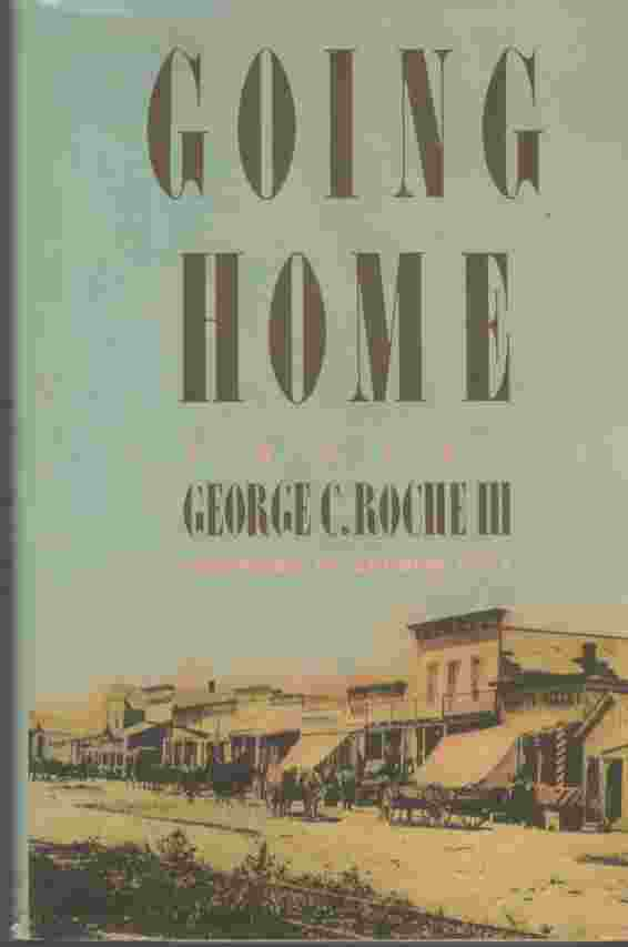 Image for Going Home