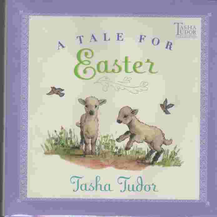 Image for A Tale For Easter