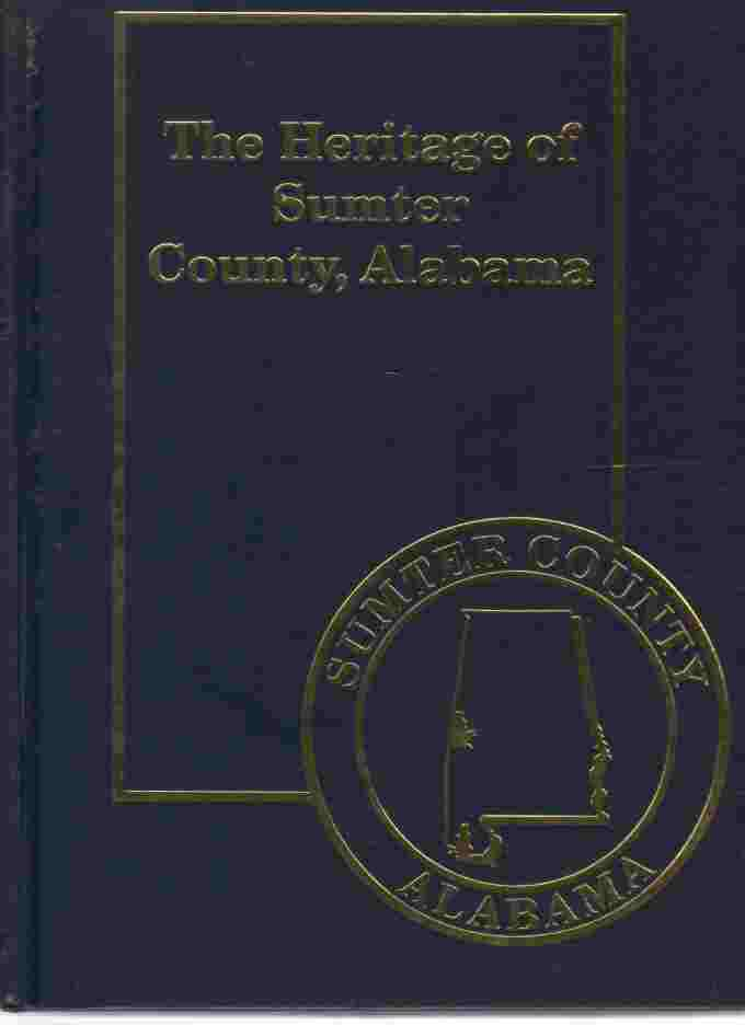 Image for The Heritage of Sumter County, Alabama