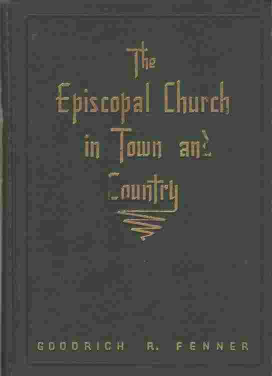 Image for The Episcopal Church in Town and Country