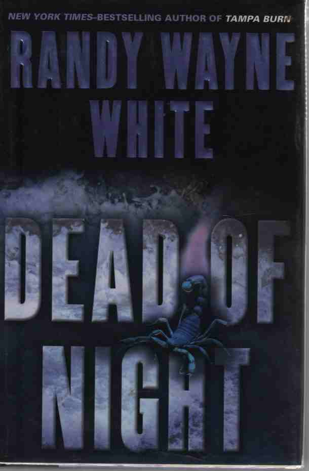 Image for Dead of Night  (Author Signed)