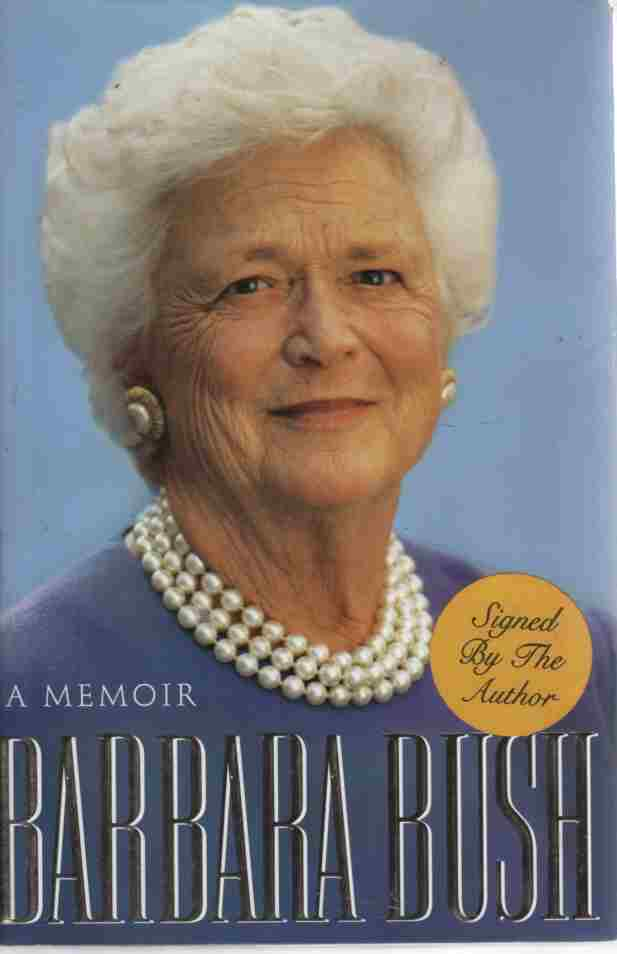 Image for Barbara Bush  A Memoir