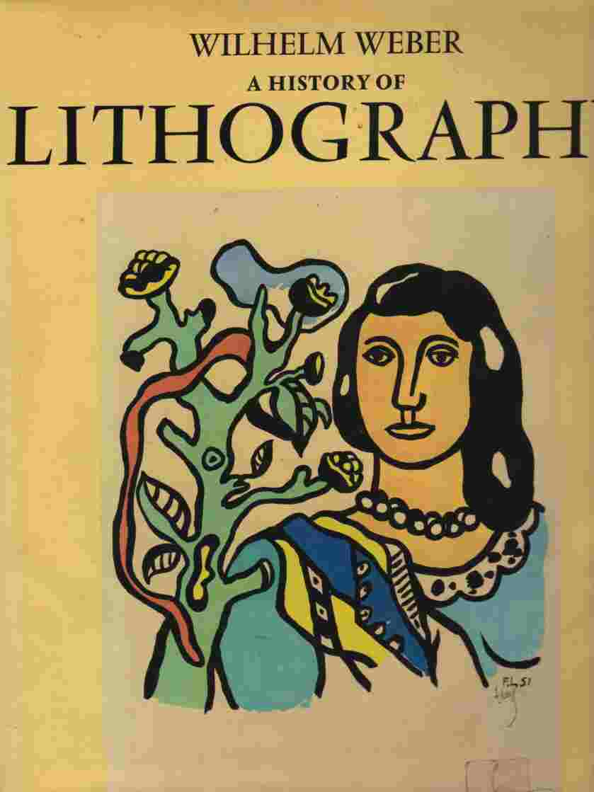 Image for History of Lithography