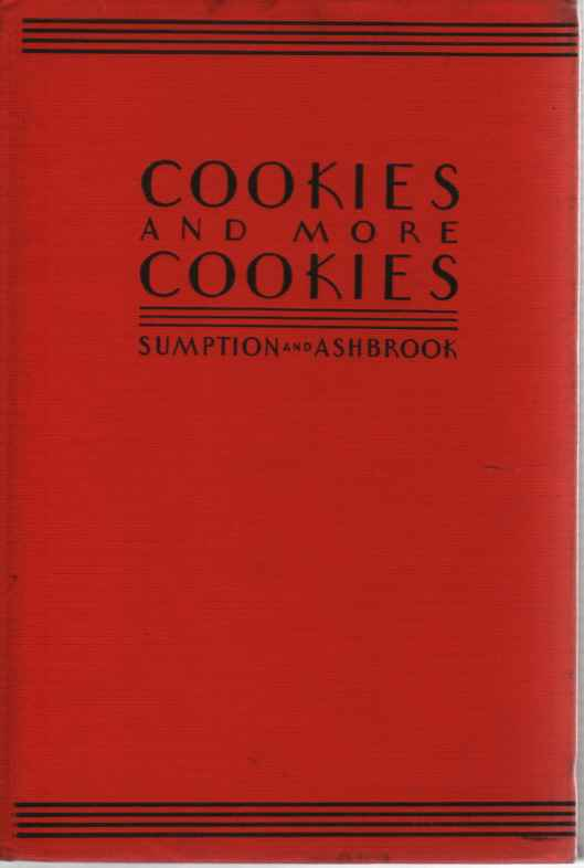 Image for Cookies and More Cookies  Recipes from Many Nations: