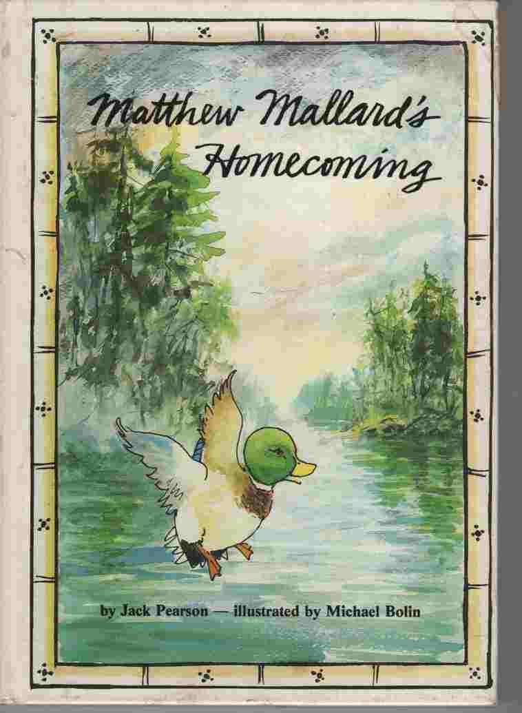 Image for Matthew Mallard's Homecoming