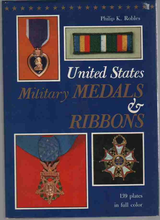 Image for United States Military Medals & Ribbons