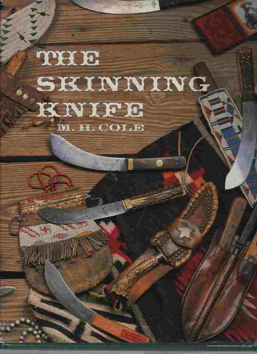 Image for The skinning knife