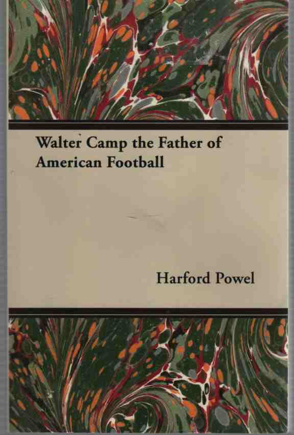 Image for Walter Camp, the Father of American Football
