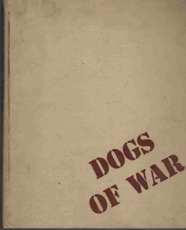 Image for Dogs of War