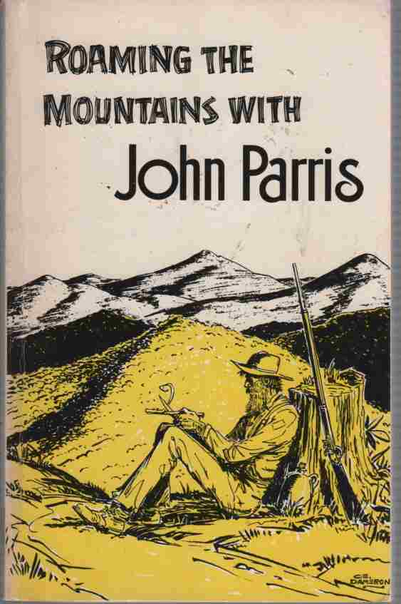 Image for Roaming the Mountains with John Parris