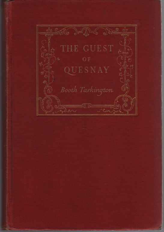 Image for The Guest Of Quesnay