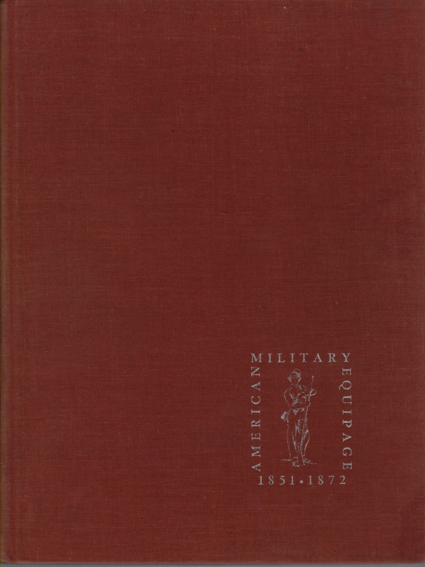 Image for American Military Equipage 1851-1872. Volume II