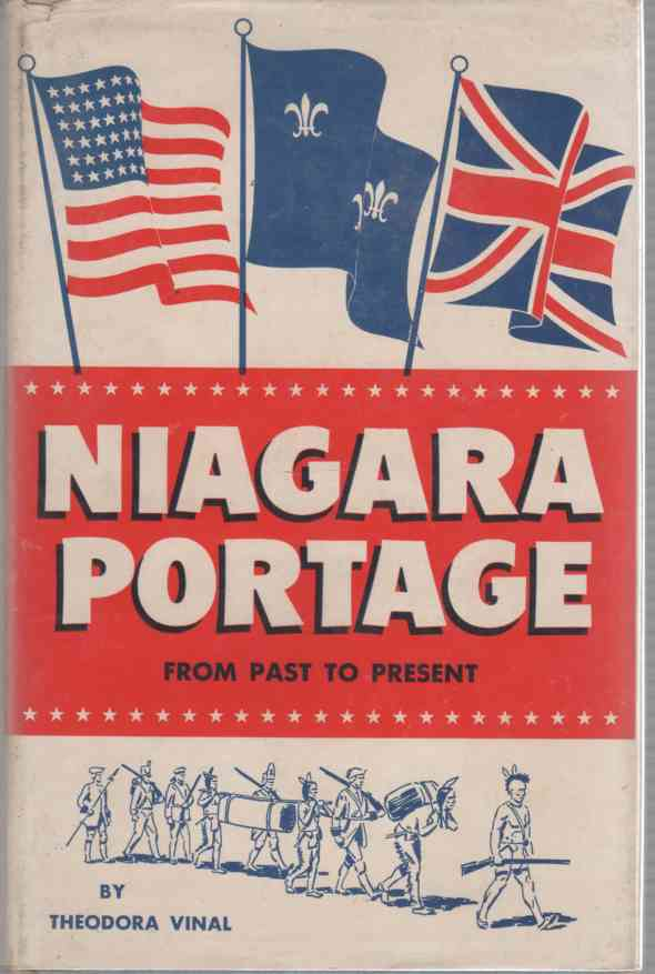 Image for Niagara Portage From Past to Present