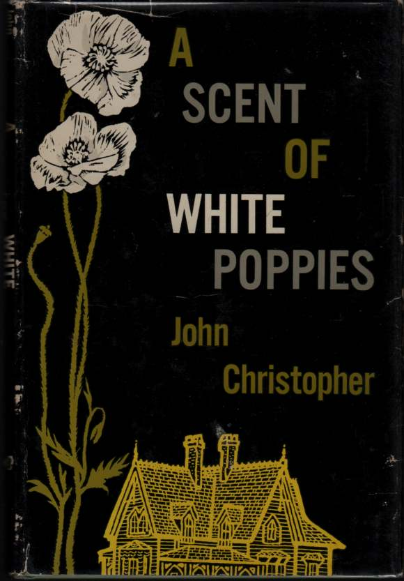 Image for Scent of White Poppies