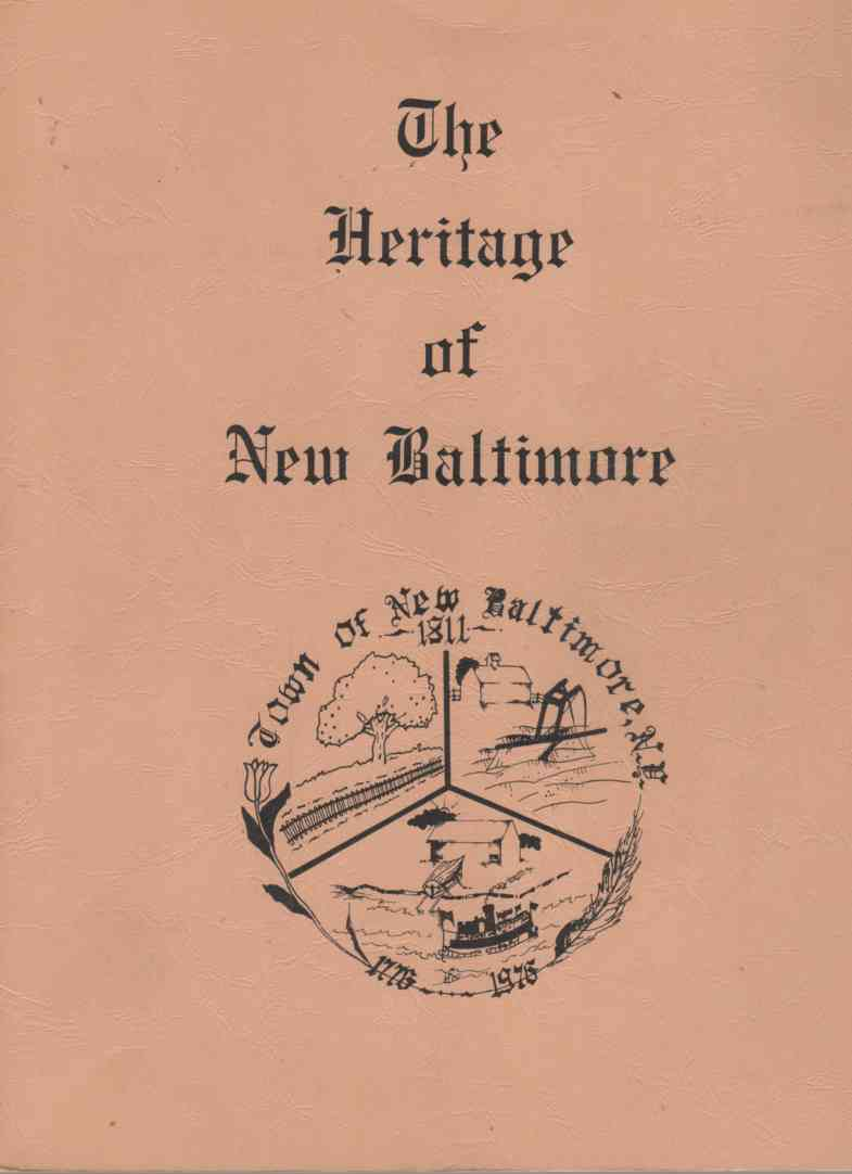 Image for The Heritage of New Baltimore