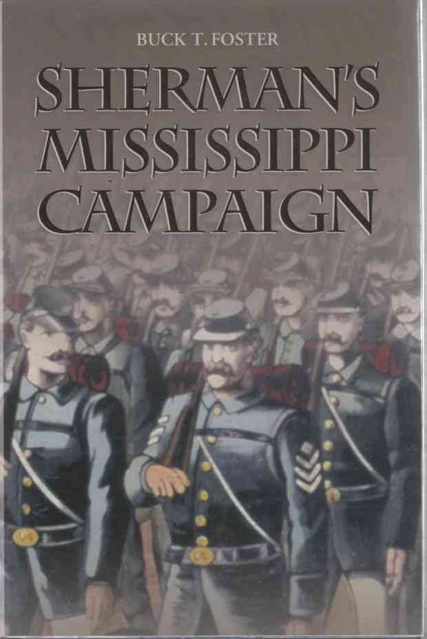 Image for Sherman's Mississippi Campaign