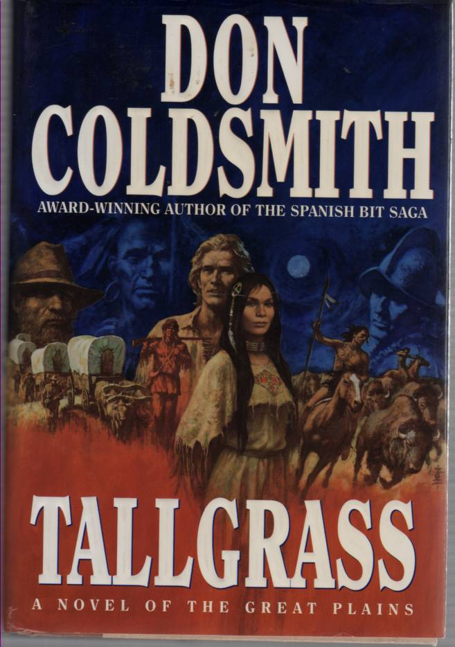 Image for Tallgrass A Novel of the Great Plains