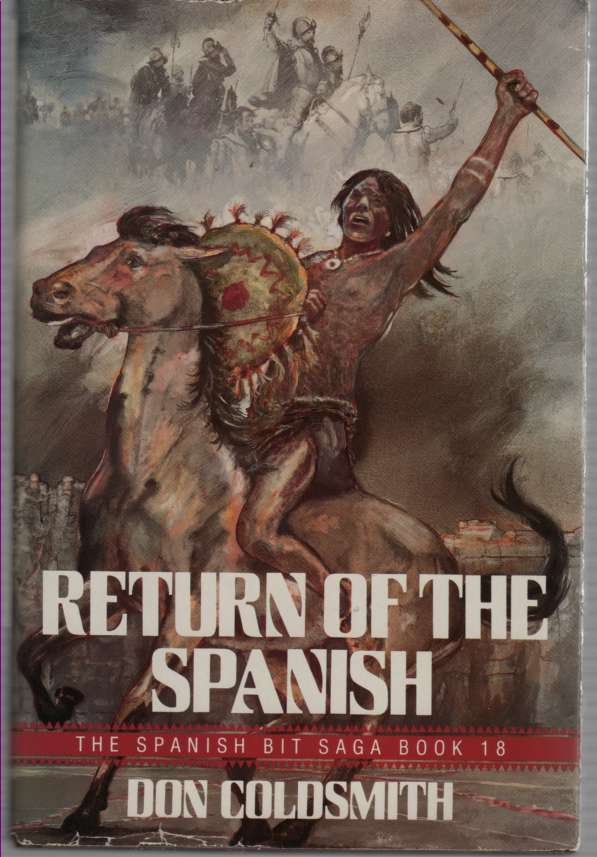 Image for Return of the Spanish
