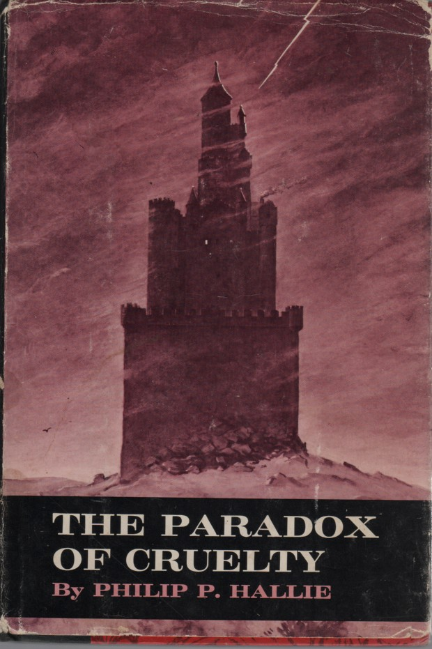 Image for Paradox of Cruelty