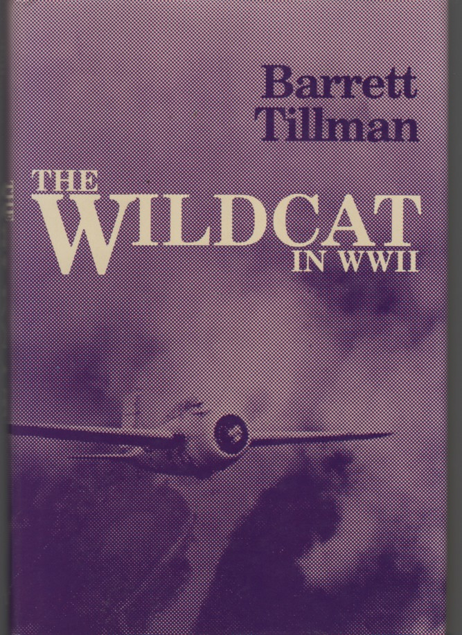 Image for The Wildcat in Wwii