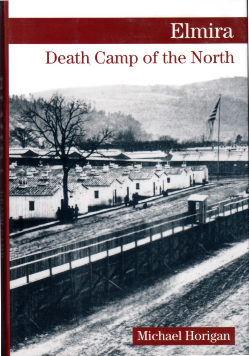 Image for Elmira Death Camp of the North
