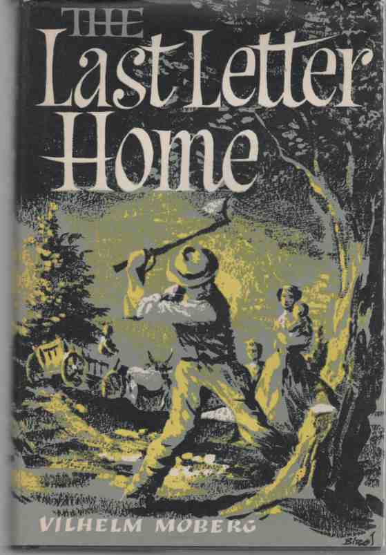 Image for The Last Letter Home