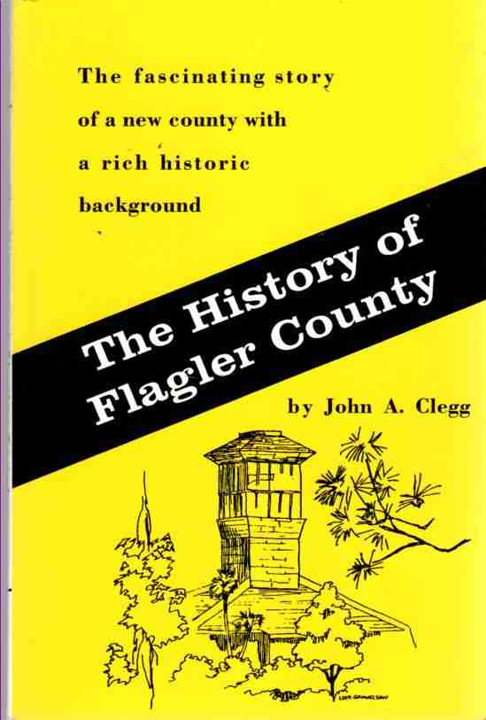Image for The History of Flagler County