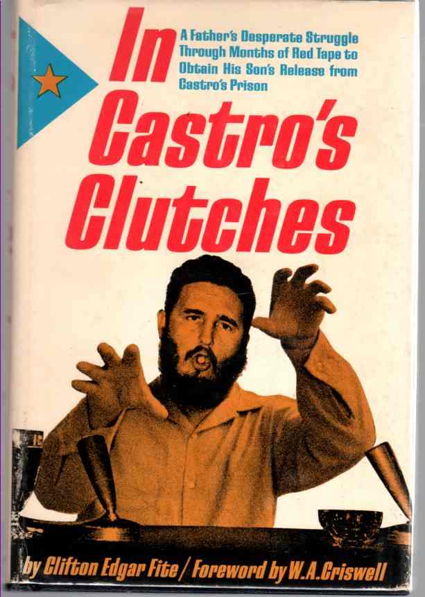 Image for In Castro's Clutches -