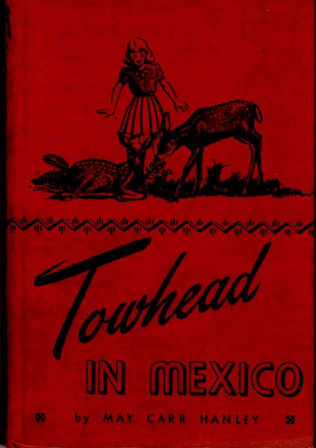 Image for Towhead in Mexico